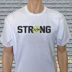 Cavemen Strong Shirt